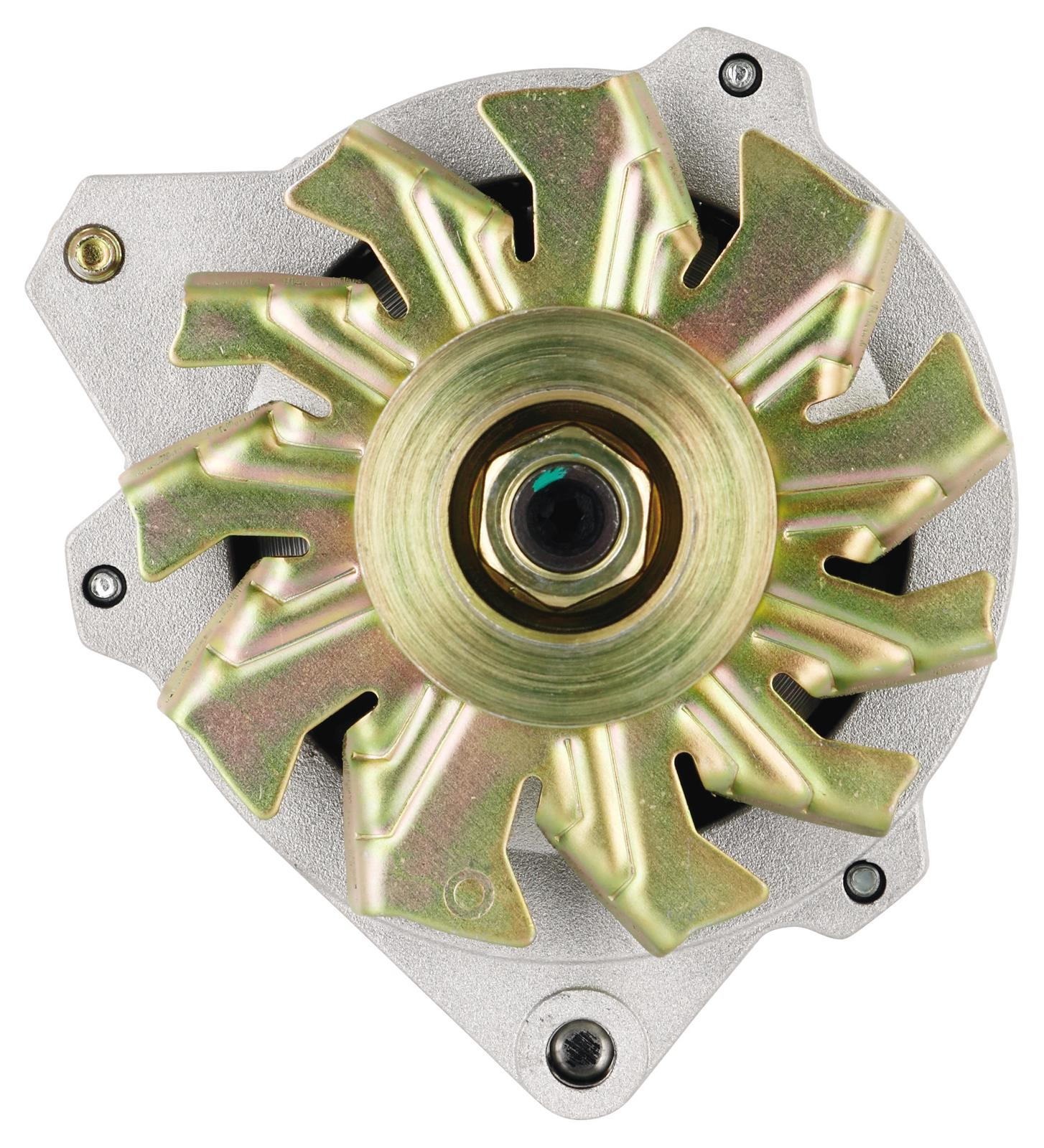 Powermaster Street Alternators 47861