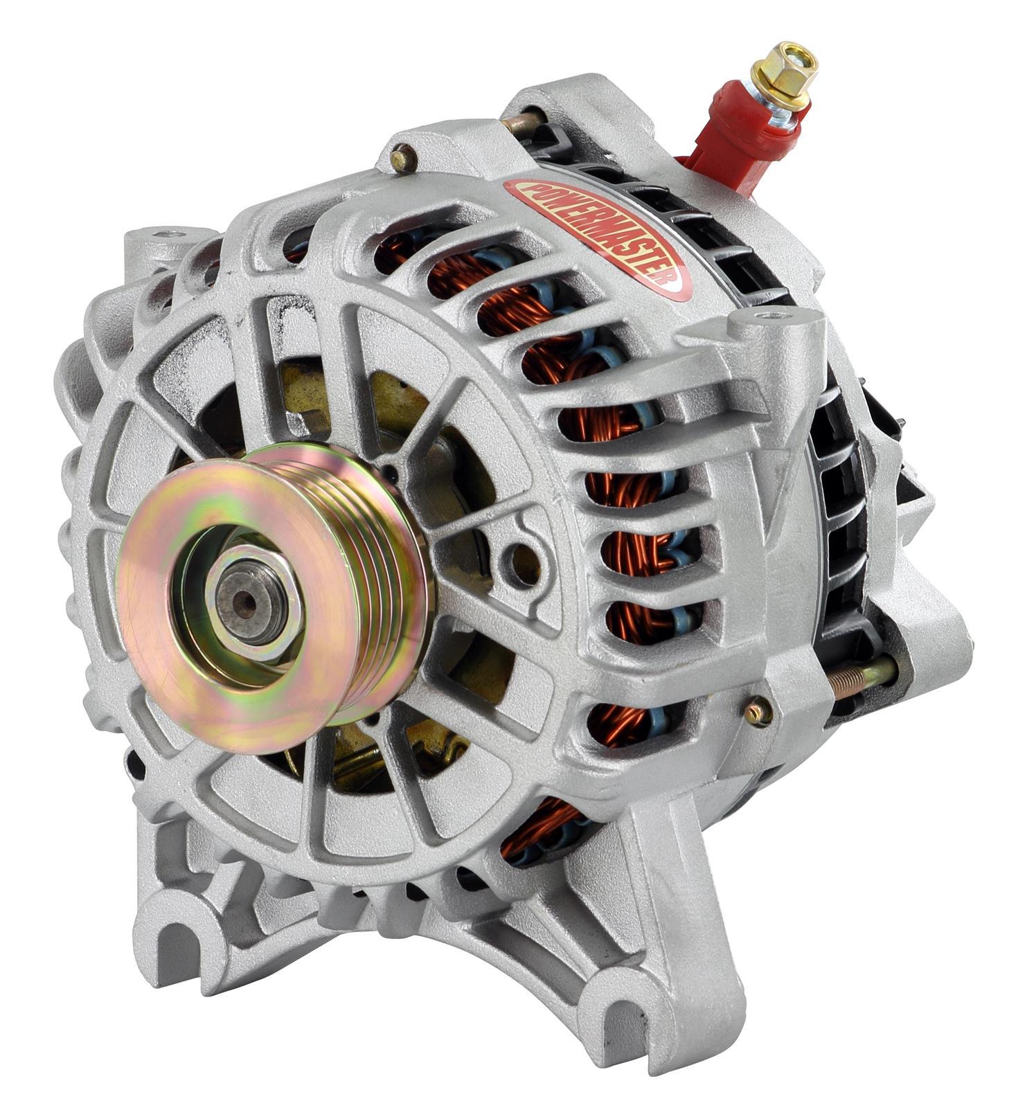Powermaster 48305 Alternator Powermaster Performance