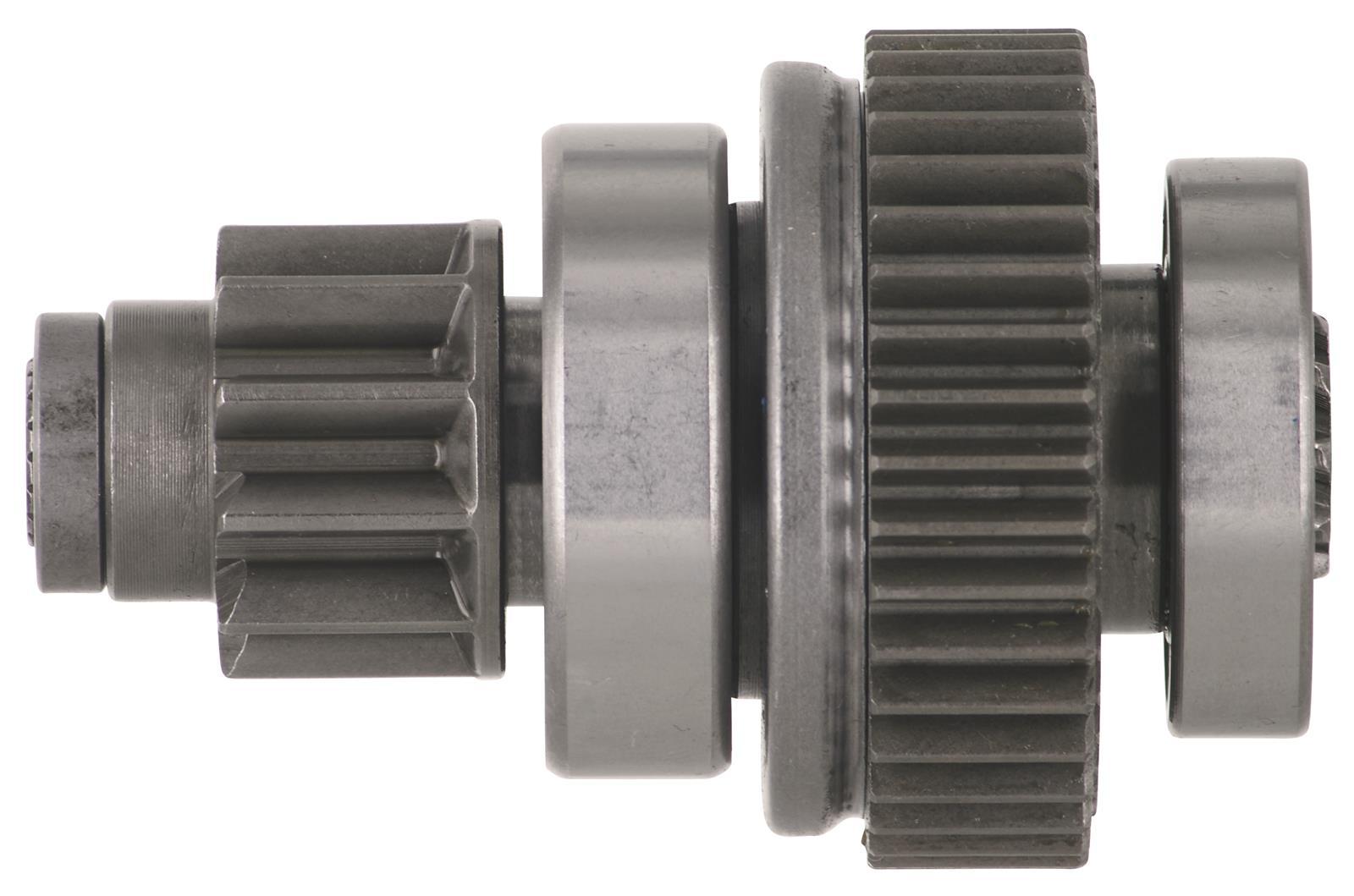 Powermaster 603 Starter Pinion//Gear