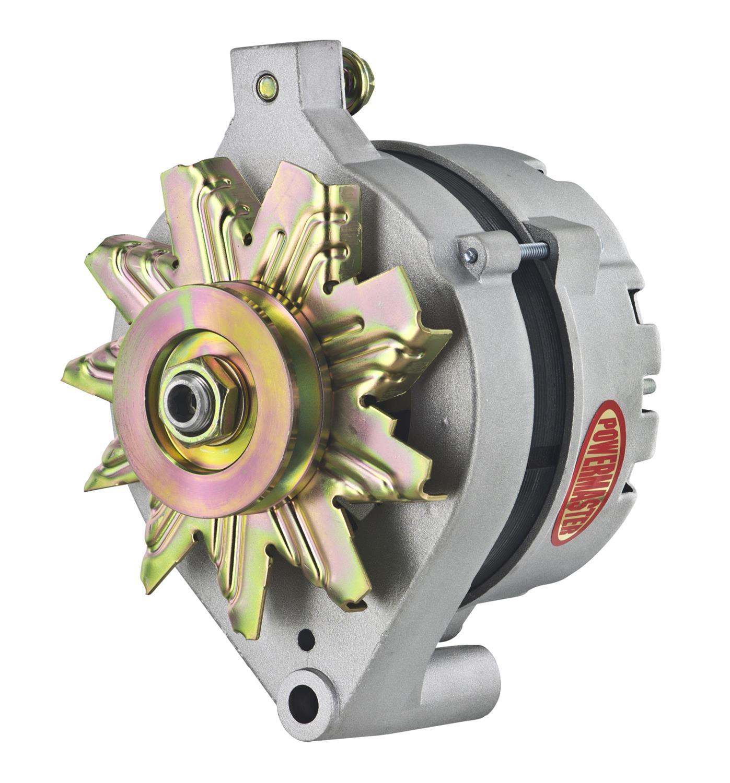 [SCHEMATICS_4US]  Powermaster Retro Alternators 7078 | Ford Powermaster Alternators Wiring |  | Summit Racing