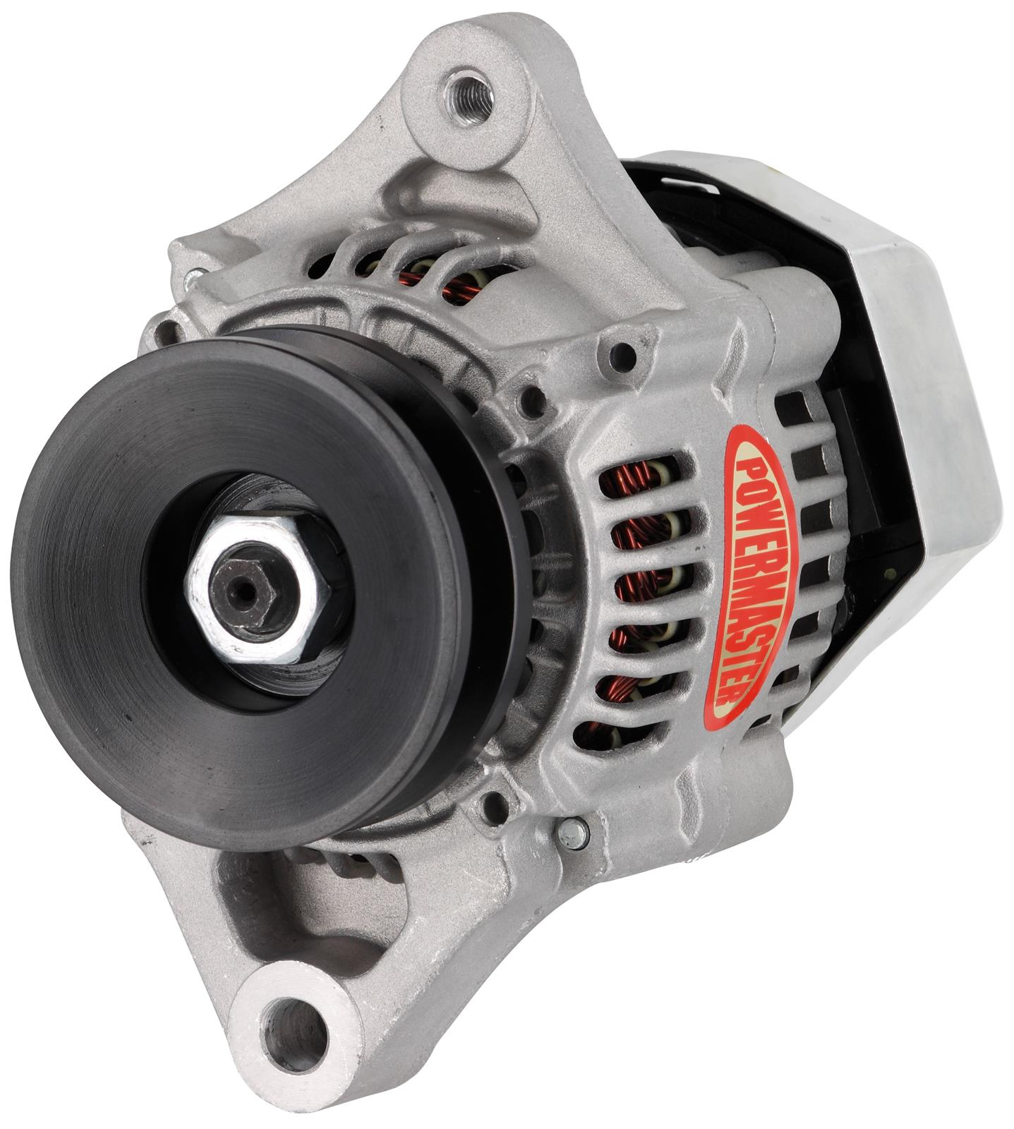 Powermaster race alternators 8172 free shipping on orders over 99 powermaster race alternators 8172 free shipping on orders over 99 at summit racing cheapraybanclubmaster Images
