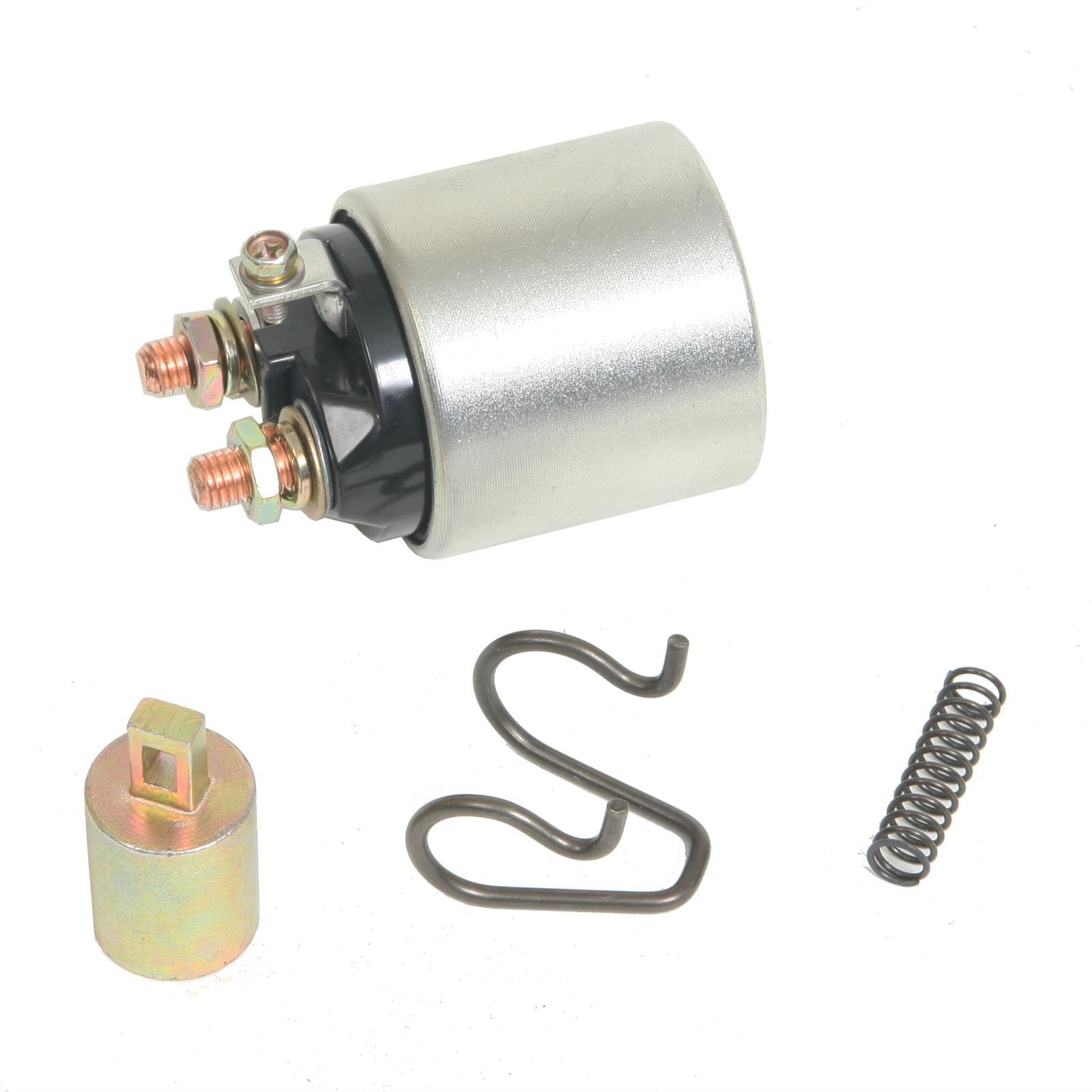 Powermaster Replacement Starter Solenoids 9100-003