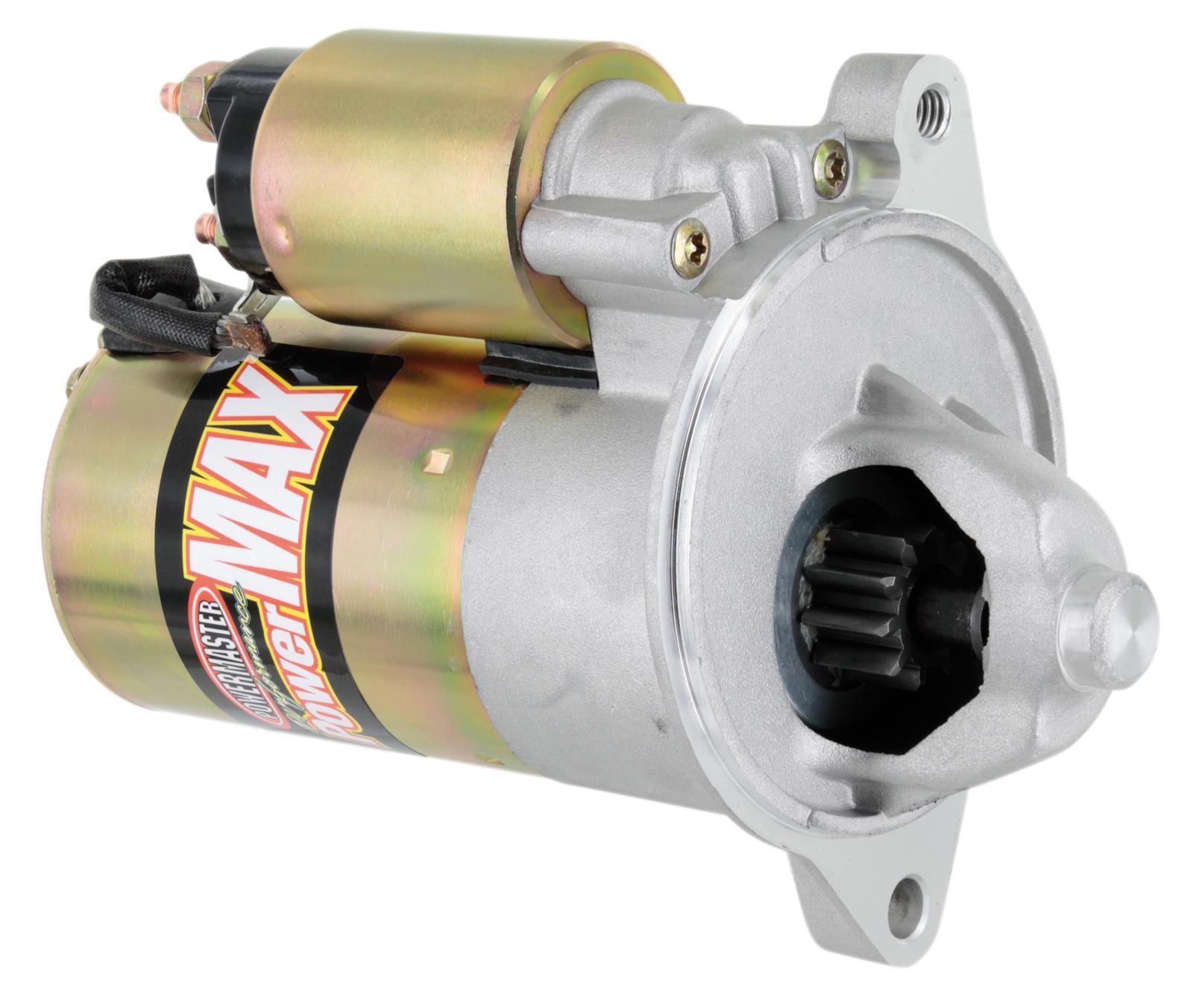 Powermaster Performance 602-2 PowerMax Clutch Assembly 9100 series starters
