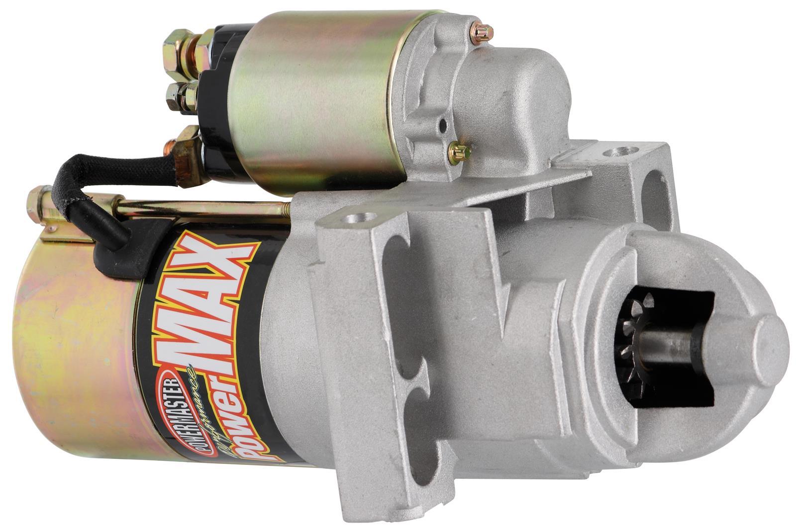 Powermaster 9112 PowerMax Plus Starter