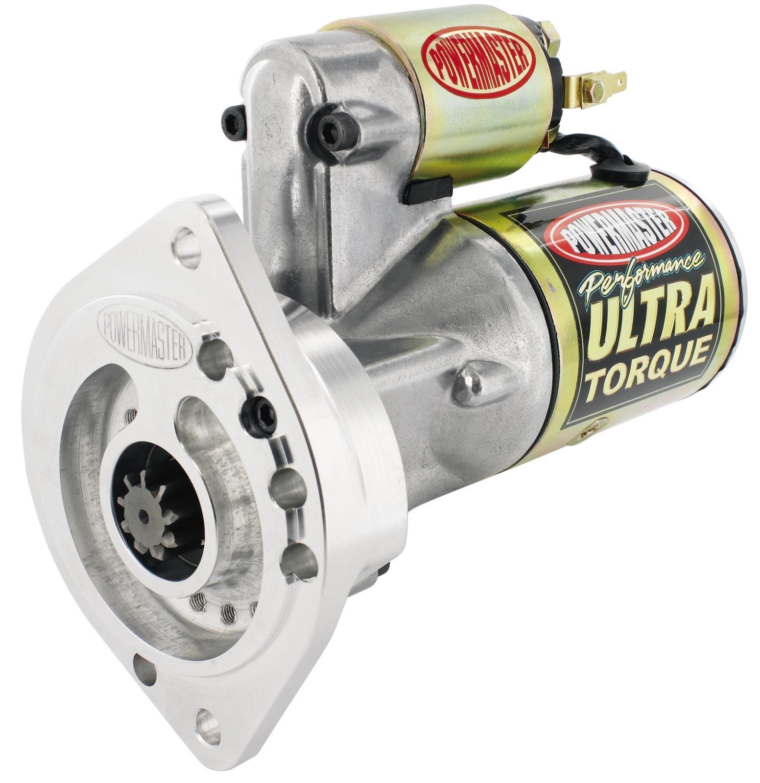 Powermaster 9404 Ultra Torque Starter