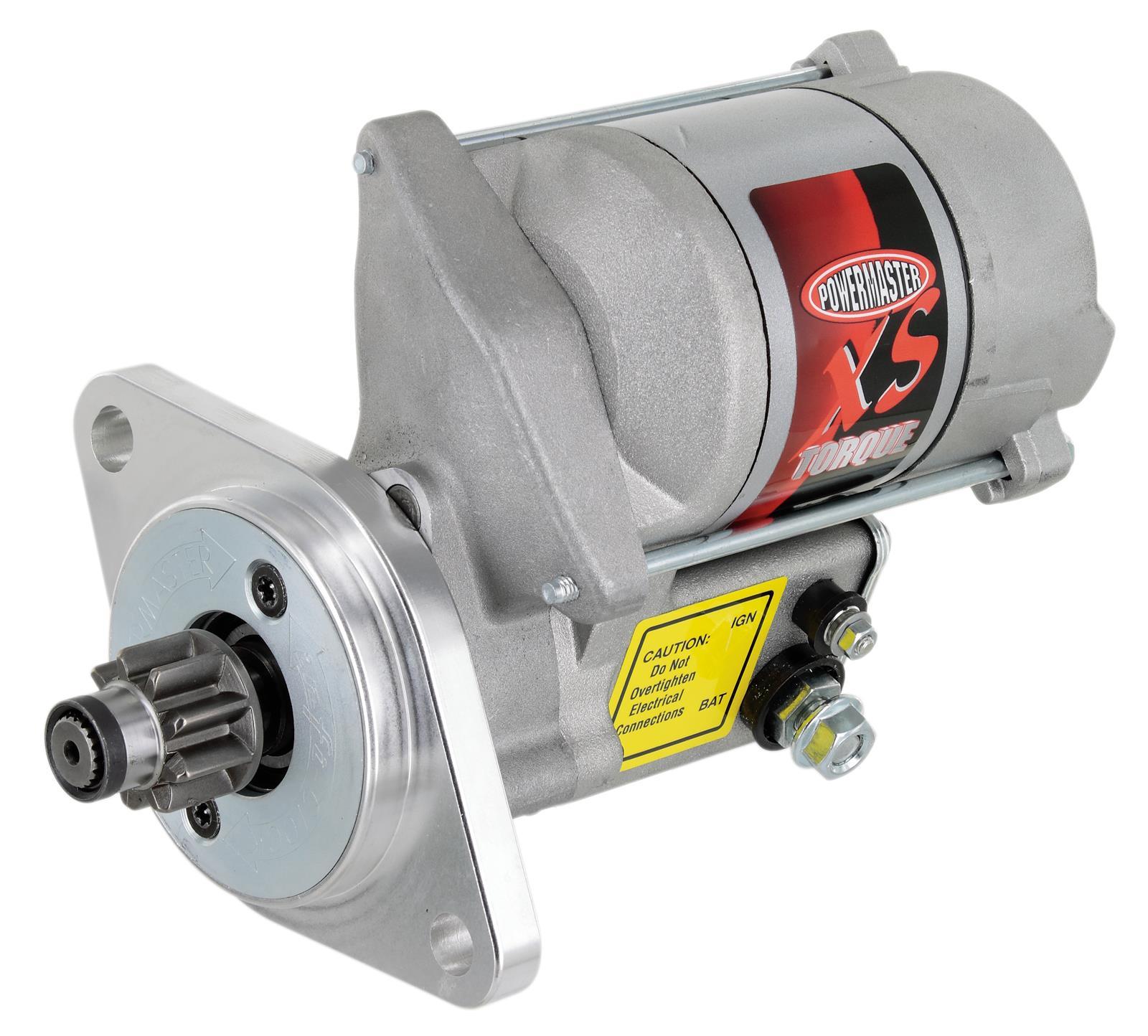 Powermaster 9514