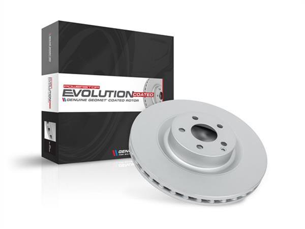 EBC Brakes RK537 RK Series Premium OE Replacement Brake Rotor