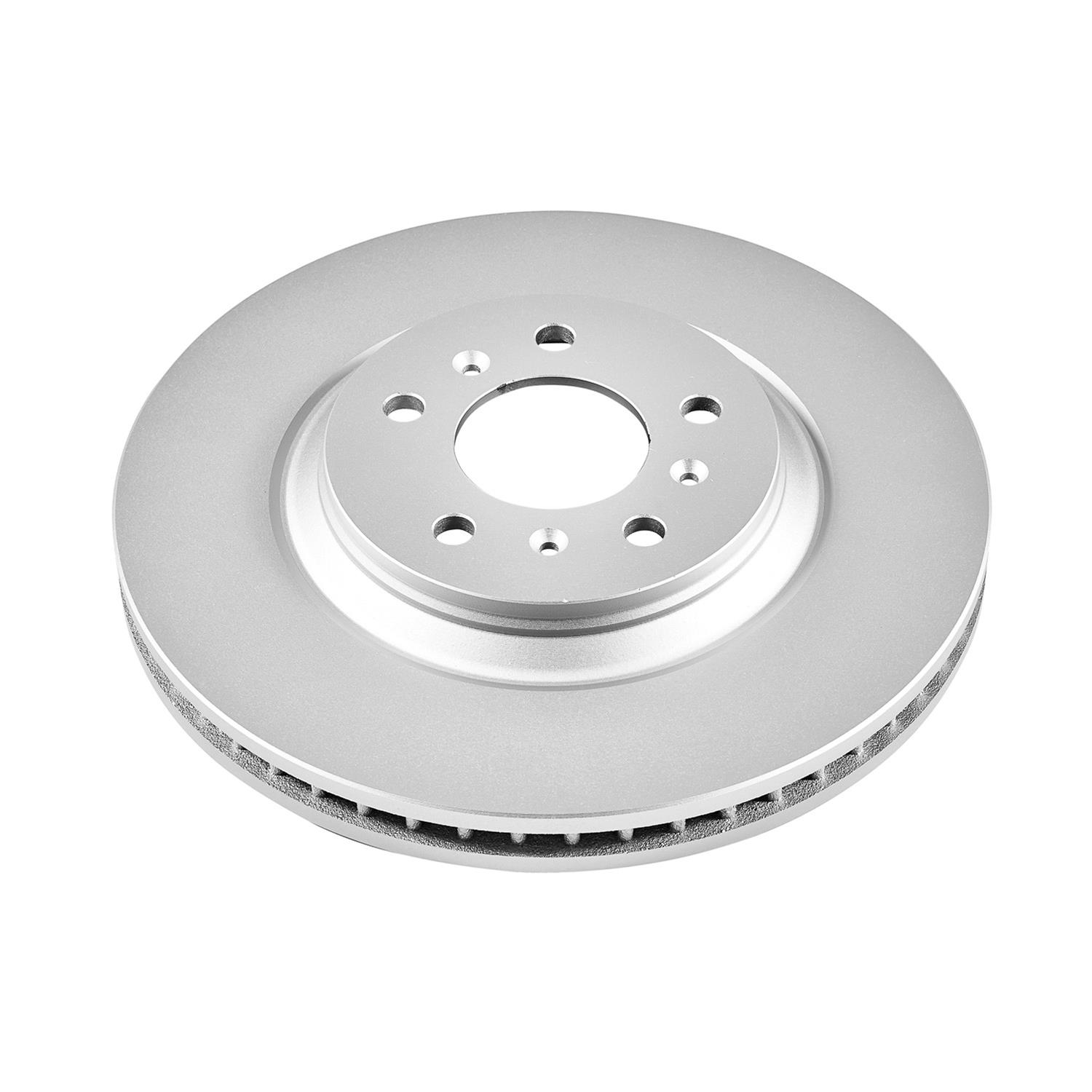 AR82121XPR Power Stop Drilled and Slotted Rotor