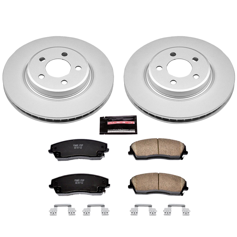 Rubber D/&D PowerDrive R10860 HUSSMAN /& Ligonier Replacement Belt B//5L Belt Cross Section 42 Length
