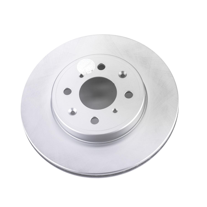 Power Stop JBR1718EVC Rear Evolution/ Geomet Coated/Brake Rotor