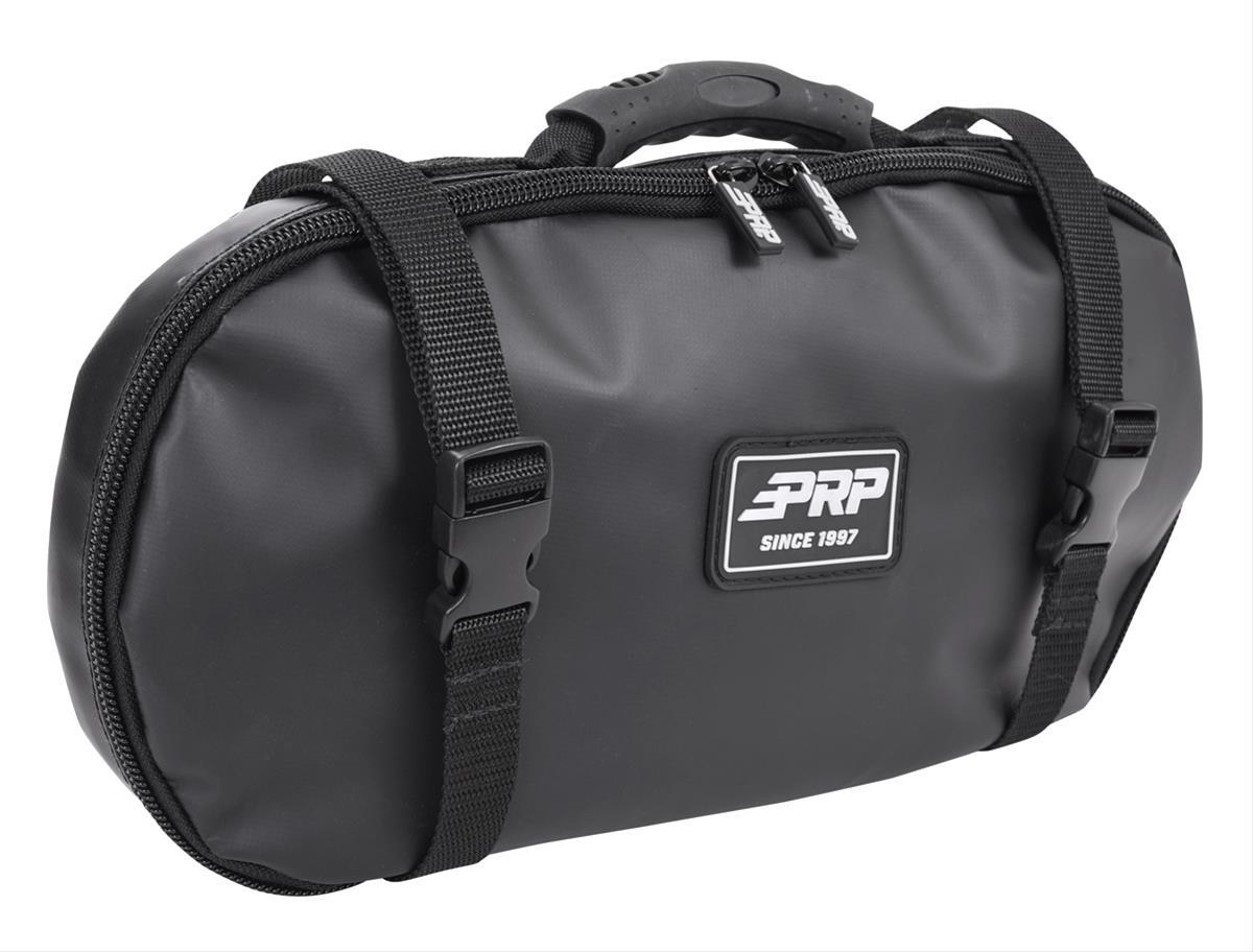 Dragonfire Racing Drive Belt Bag Black
