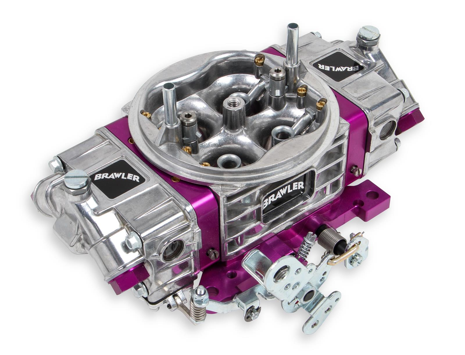Quick Fuel Brawler Race Series Carburetors BR-67200