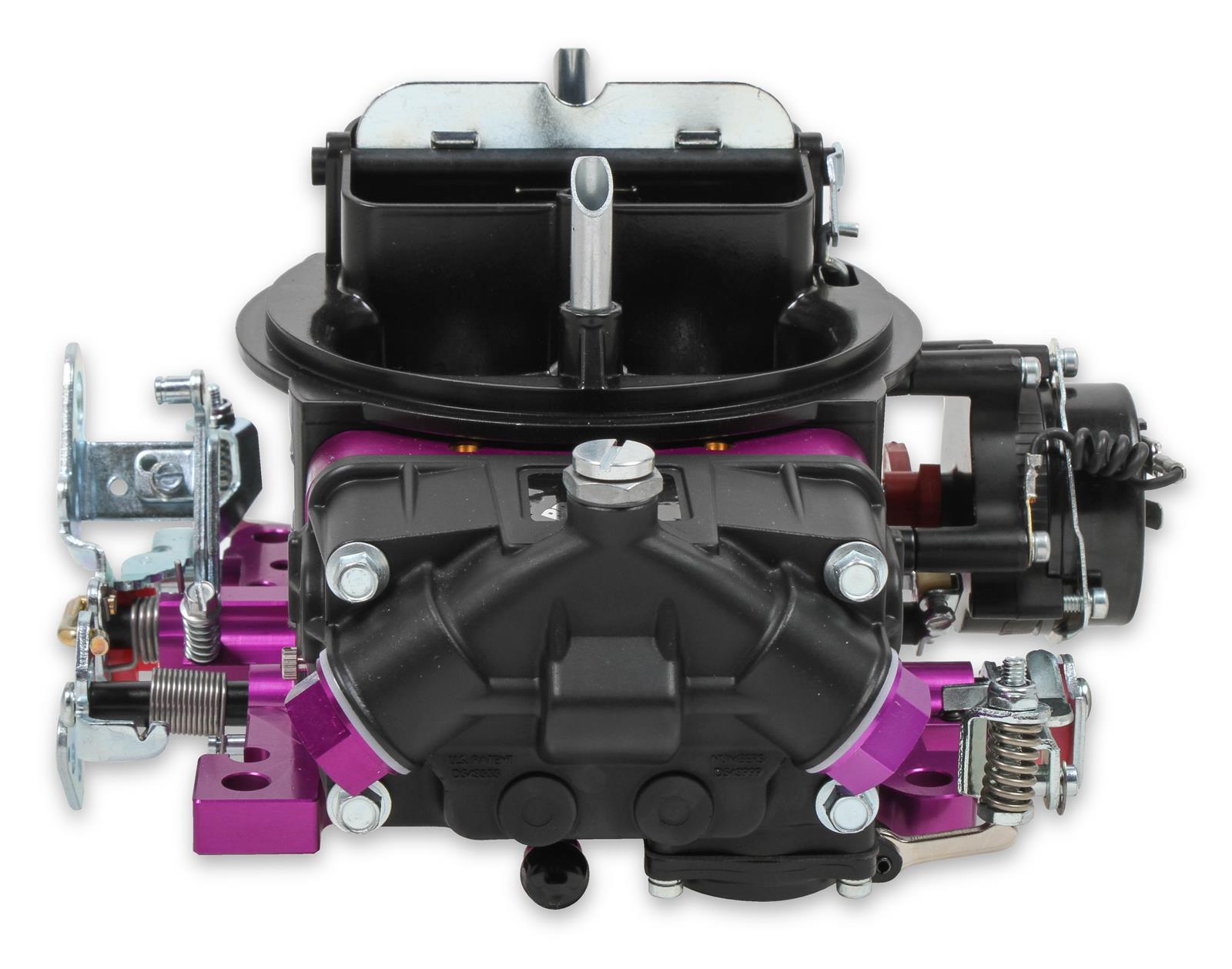 Quick Fuel Brawler Street Series Carburetors BR-67313