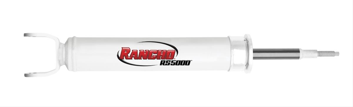 Rancho RS5808 Shock Absorber
