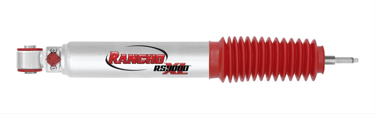 Rancho RS999331 Shock Absorber