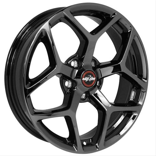 Race Star 95 Recluse Black Chrome Wheels 95 705253bc