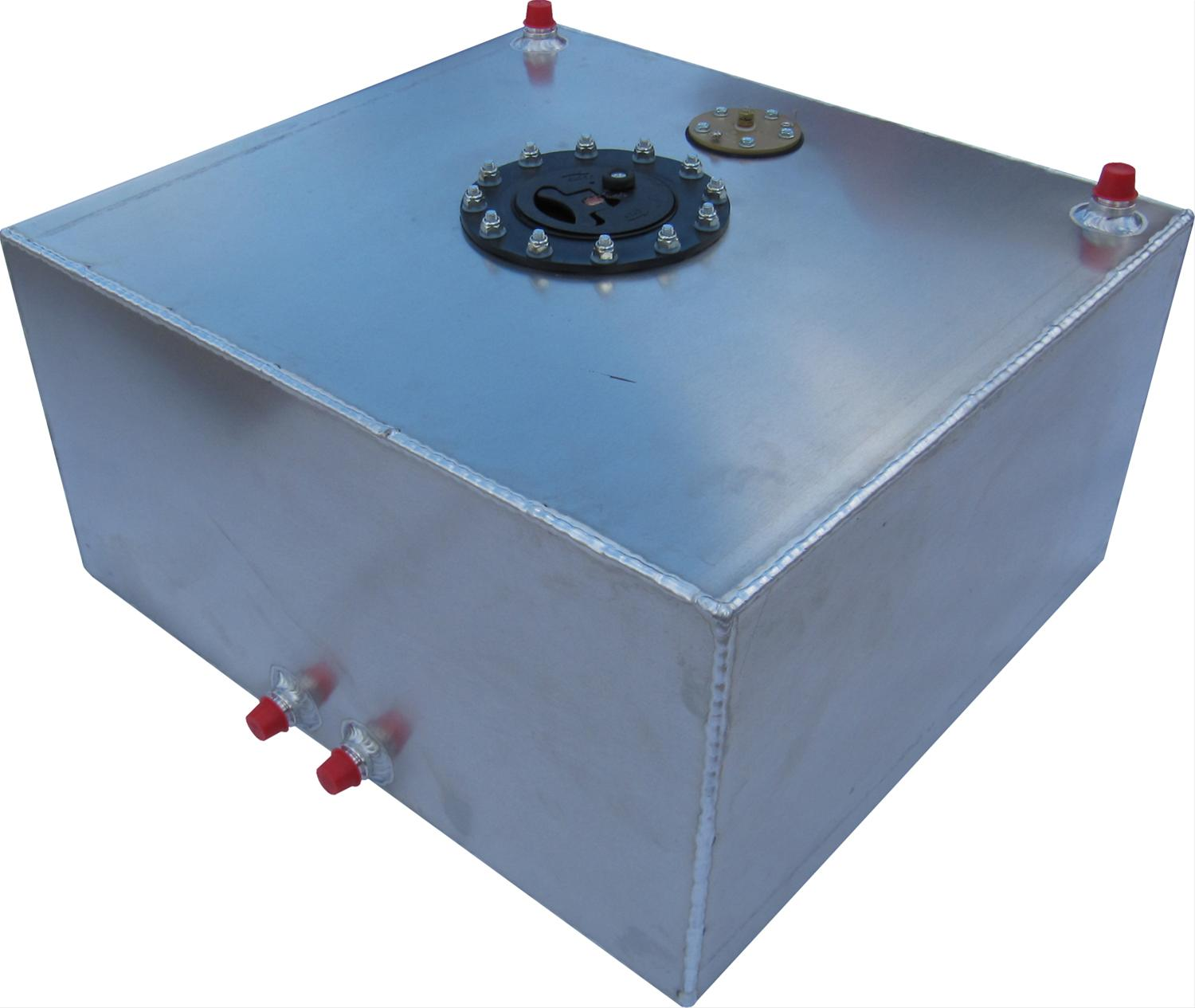 Rci Aluminum Fuel Cells 2151as Free Shipping On Orders