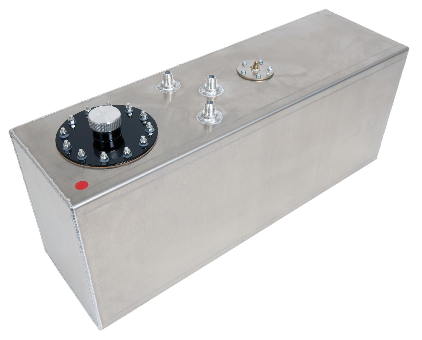 RCI Fuel Cell Alum 1 Gal w//foam