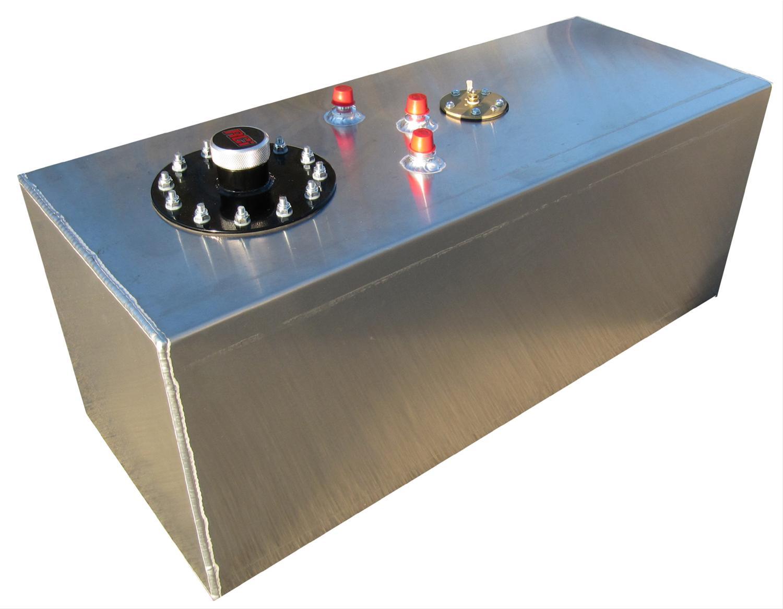 10 Gallon Aluminum Fuel Cell