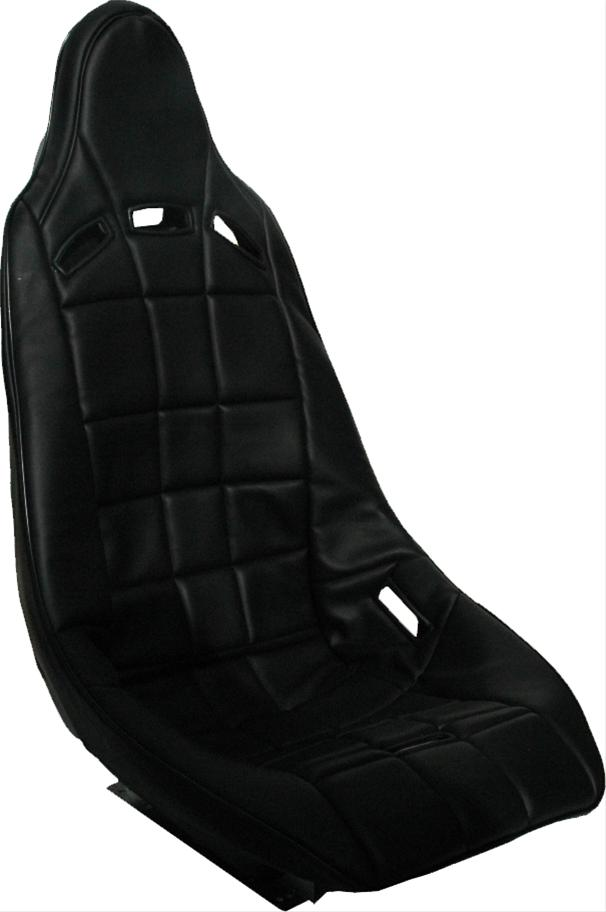 RCI Racing 8001S Seat Cover Black Vinyl Fits RCI-8000S Each | eBay