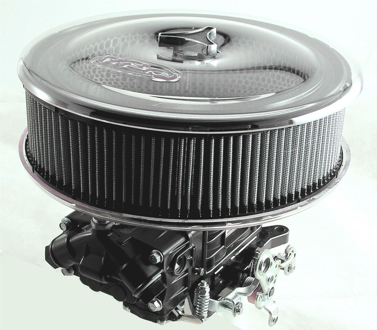 Air Cleaners For Dominator Carbs : R c performance show series air cleaner bases ac