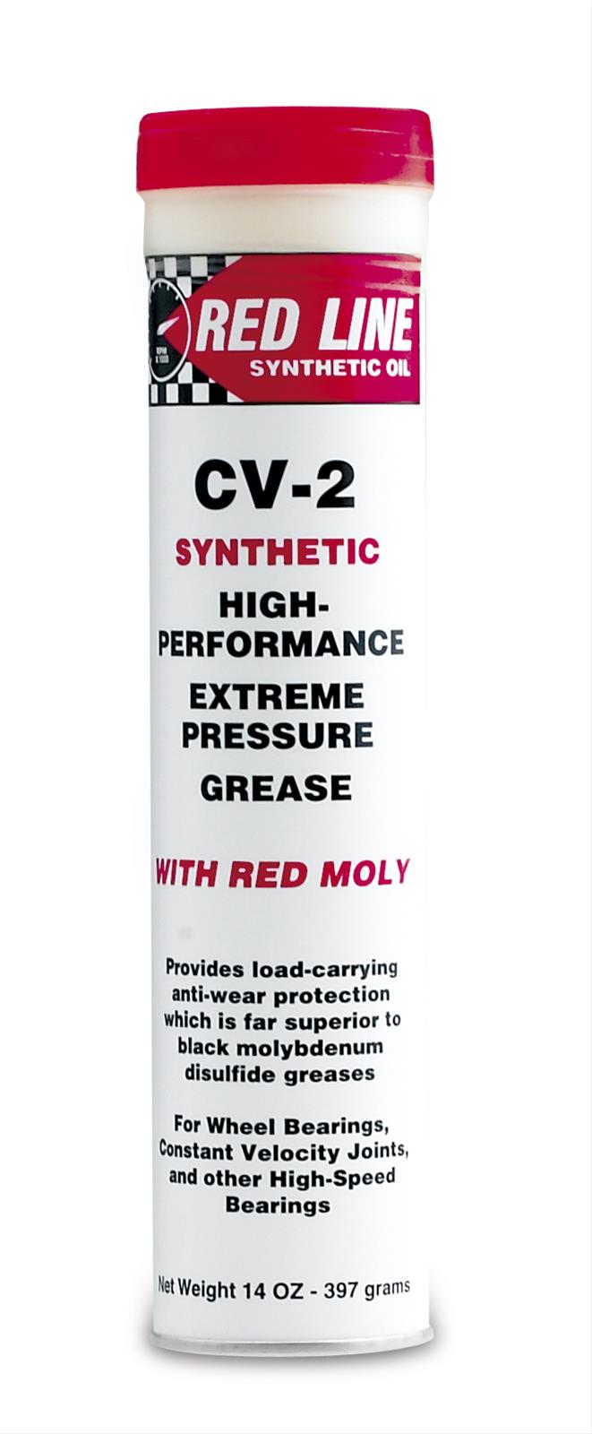 Red Line Synthetic Grease 80402