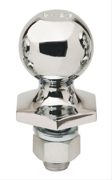 Reese Towpower 74009 Standard Hitch Ball