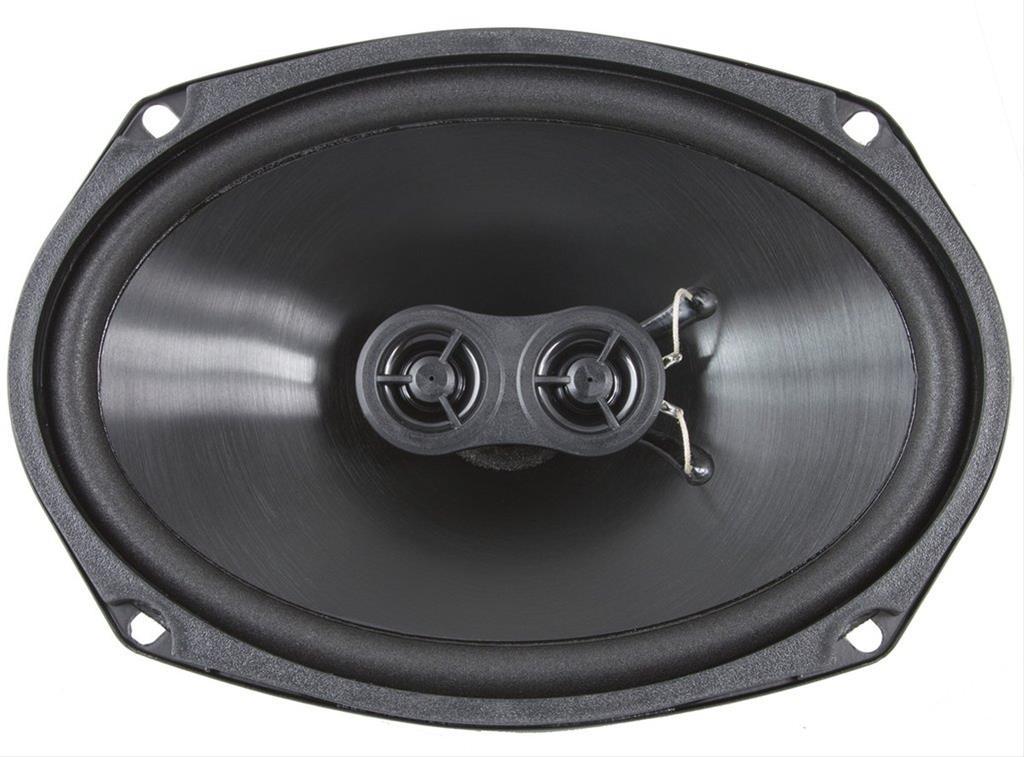 RetroSound S-692 6 x 9 Stereo Replacement Speaker