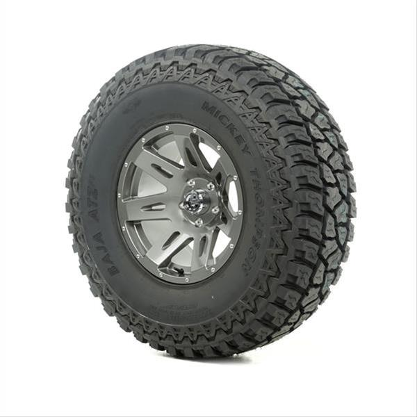 Rugged Ridge Jeep Wrangler JK XHD Wheel And Tire Packages