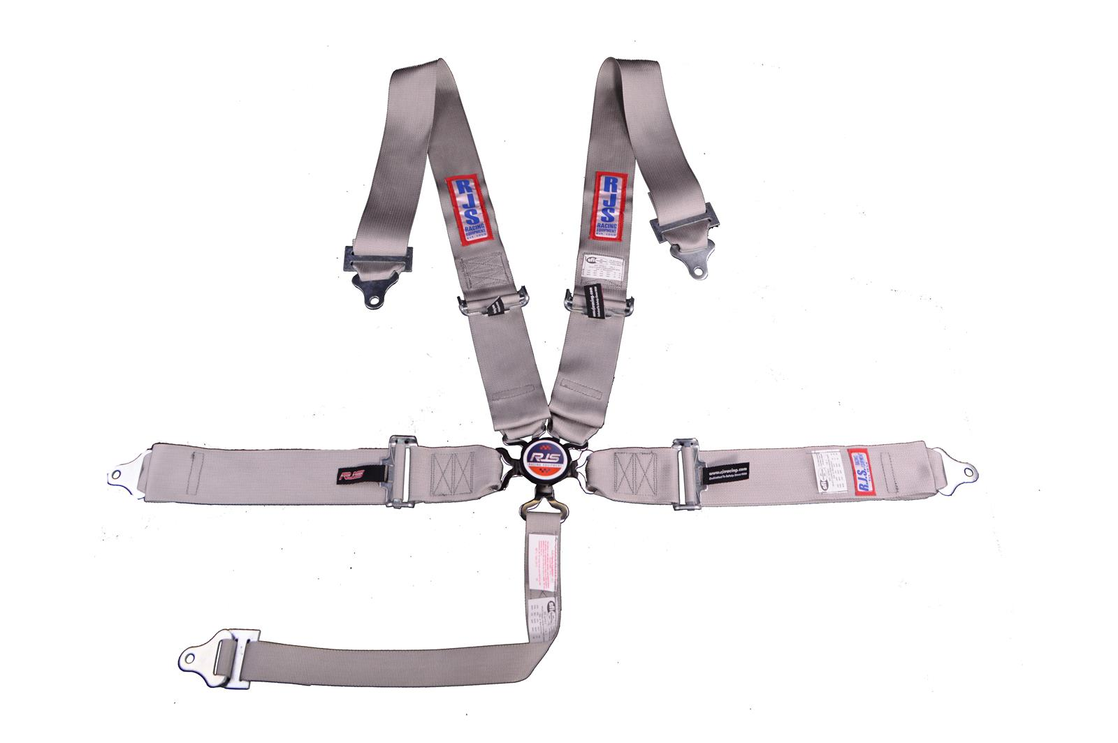 RJS Clic Series Camlock Harnesses 1031707 - Free Shipping on ...