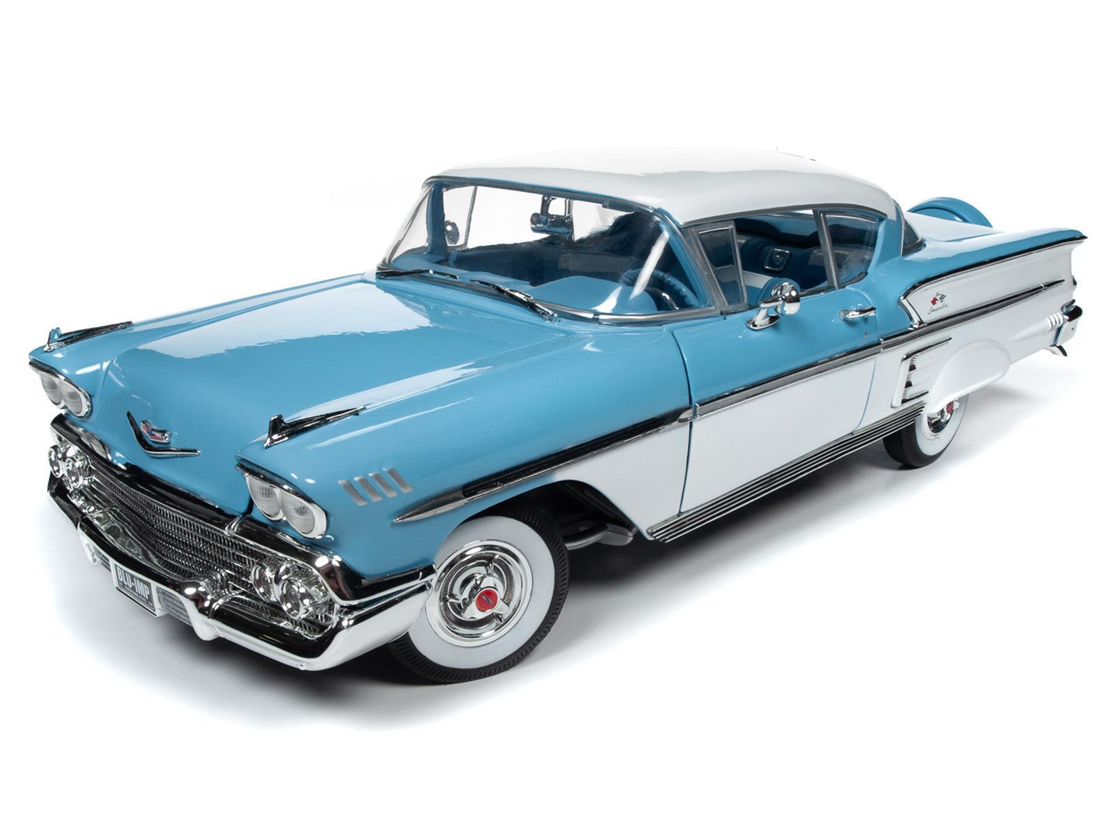 Kekurangan Chevrolet Bel Air 1958 Review