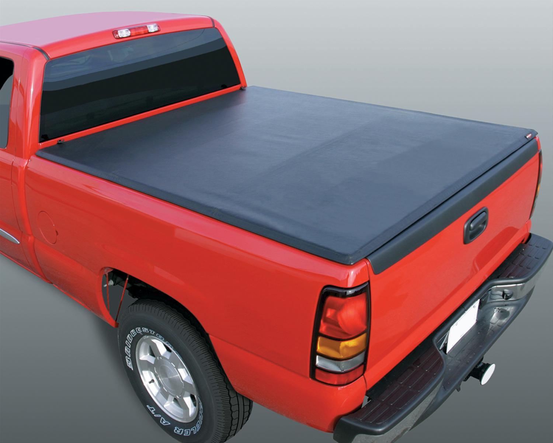 Rugged Liner Premium Folding Tonneau Covers Fcf6597