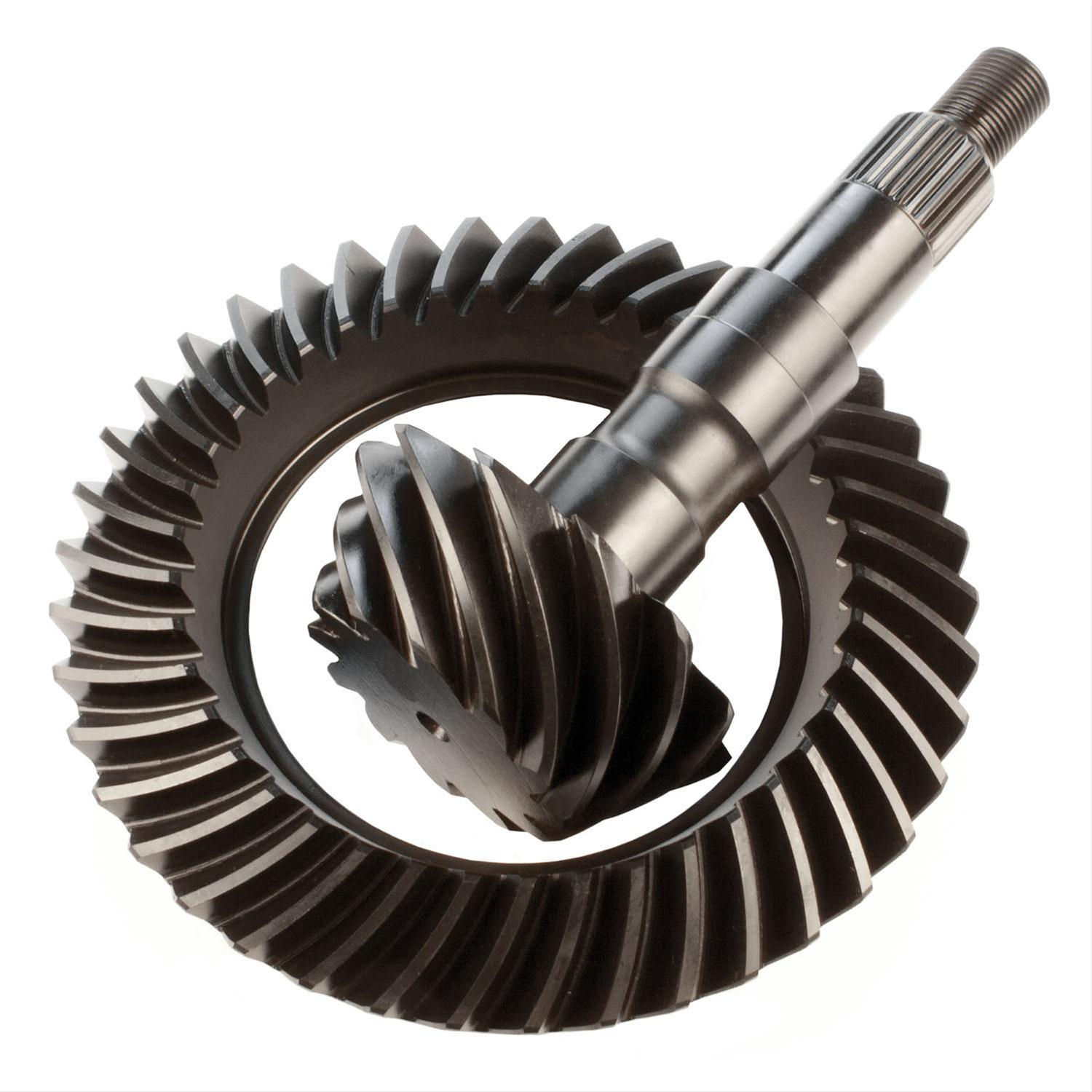Richmond Gear 49-0013-1 Ring and Pinion GM 8.2 3.36 64-72 Ring ...