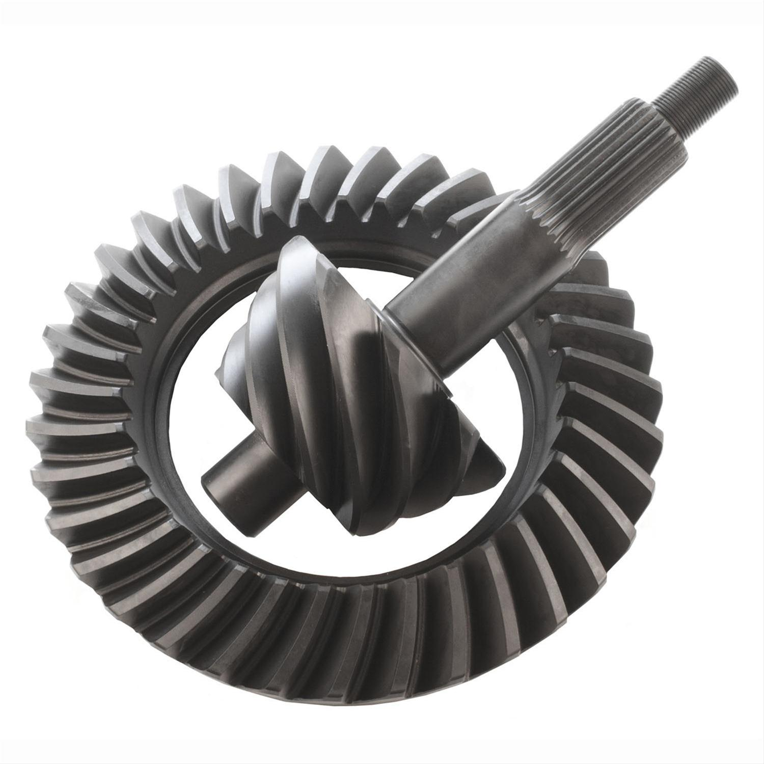 High Performance Ring and Pinion Gear Set for Ford 9 Differential Yukon YG F9-389