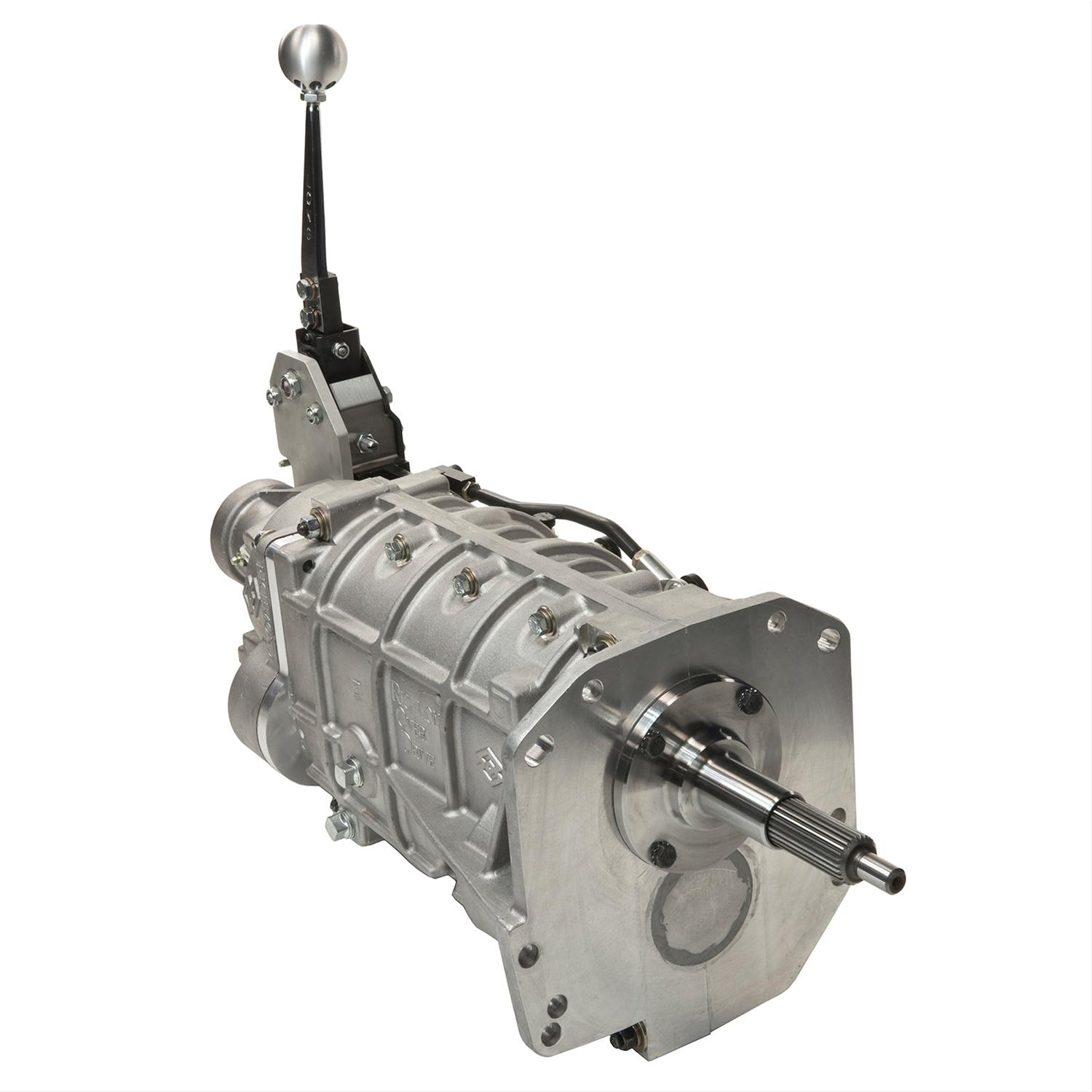 Richmond Gear Super Street 5-Speed Transmissions With