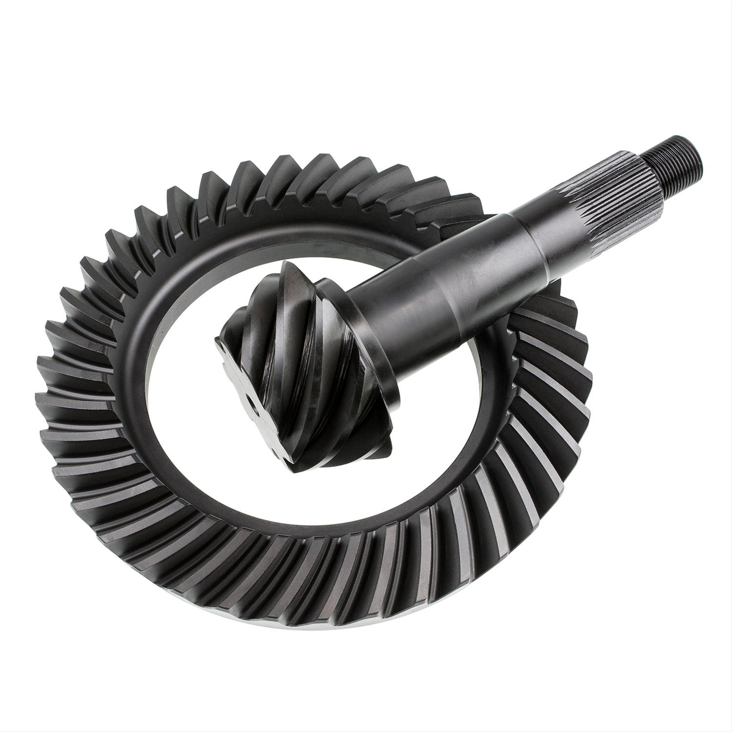 Richmond Gear Pro Gear Ring And Pinion Gears Gm 8 875 Quot Car