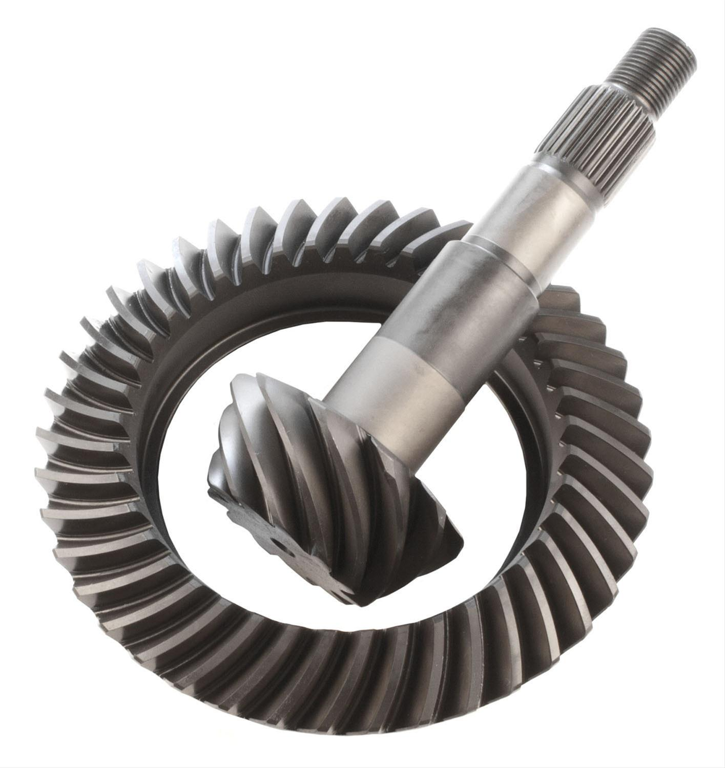 Richmond Gear Excel Ring And Pinion Gears Gm 7 625 Quot 10