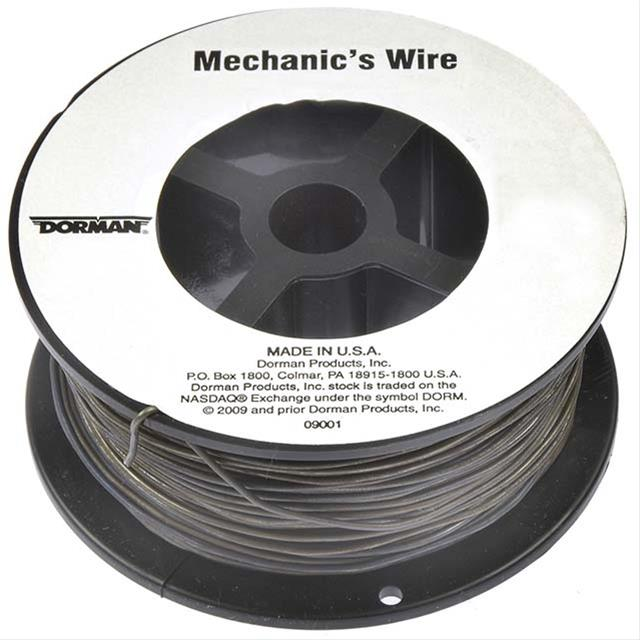 Dorman Mechanics Wire Rolls 110 200 Free Shipping On Orders Over