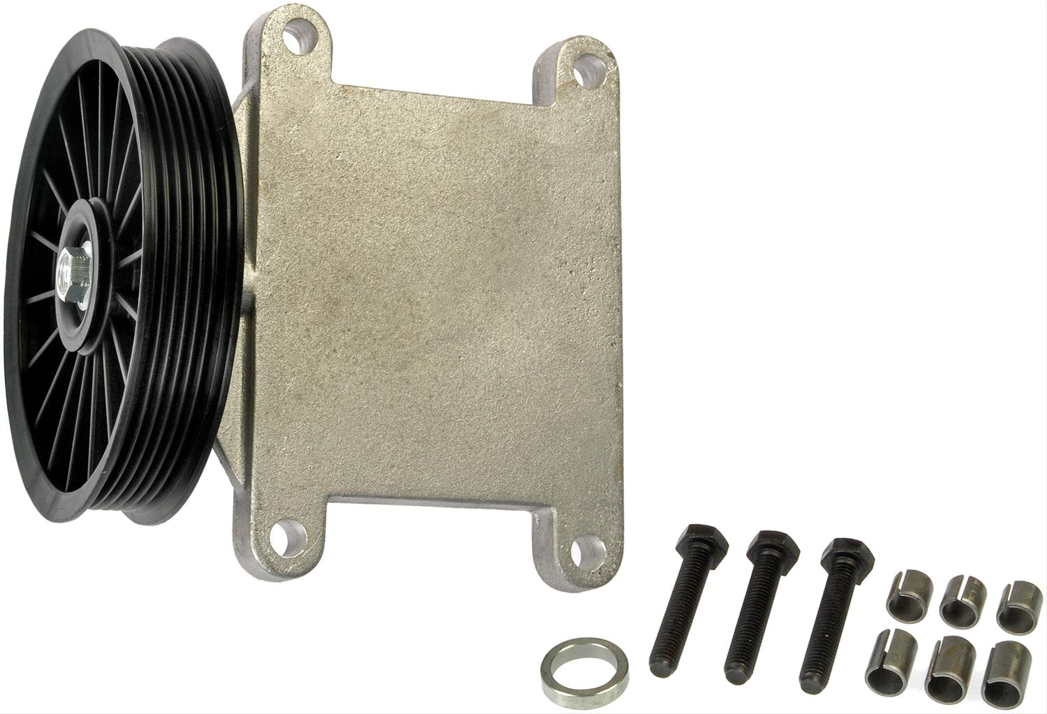 Dorman 34227 Air Conditioning By Pass Pulley