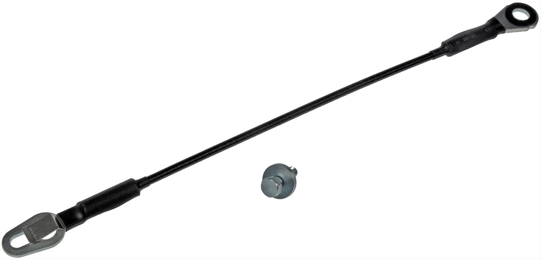 Dorman 38558 Tailgate Cable