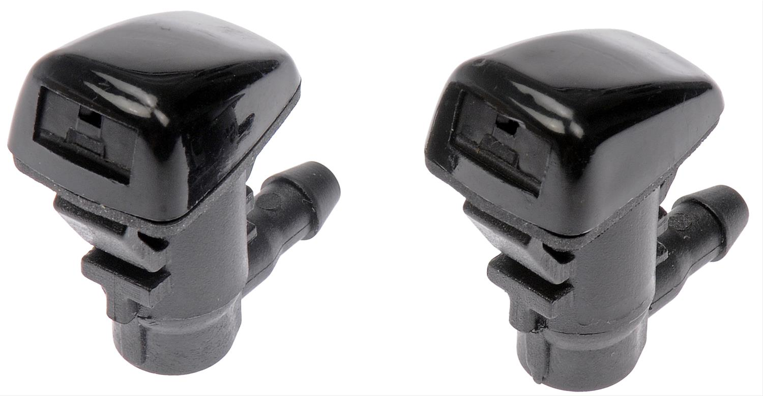 Dorman Windshield Washer Nozzles  Free Shipping On Orders Over  At Summit Racing