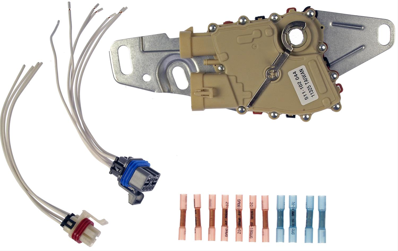 Dorman Transmission Range Sensors 511-102