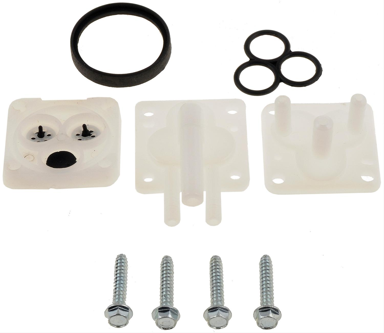 Dorman 54000 Windshield Washer Pump Repair Kit Gm Kit Ebay