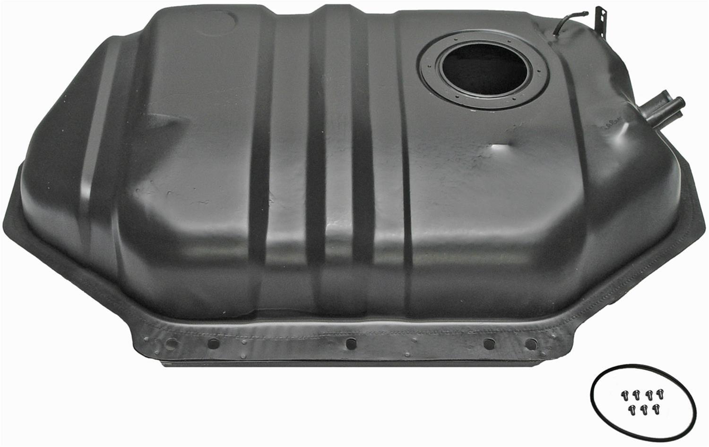 Spectra Premium NS8B Fuel Tank