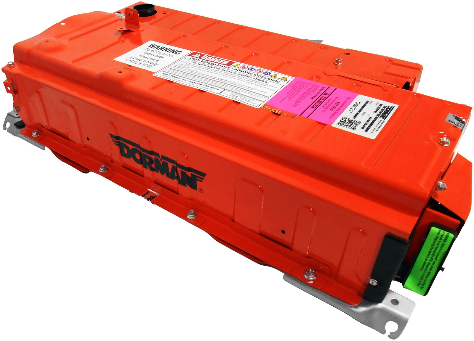 Dorman Hybrid Battery Packs 587 002 Free Shipping On Orders Over 99 At Summit Racing