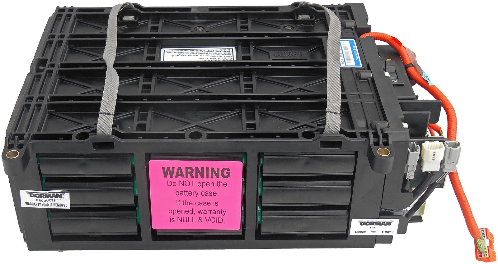 Honda Civic Dorman Hybrid Battery Packs 587 003 Free Shipping On Orders Over 99 At Summit Racing