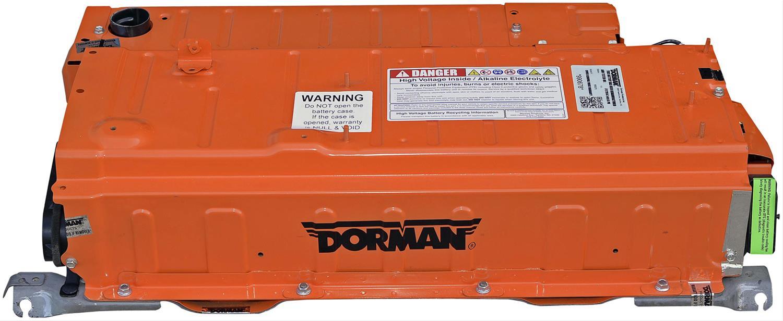 Dorman Hybrid Battery Packs 587-010