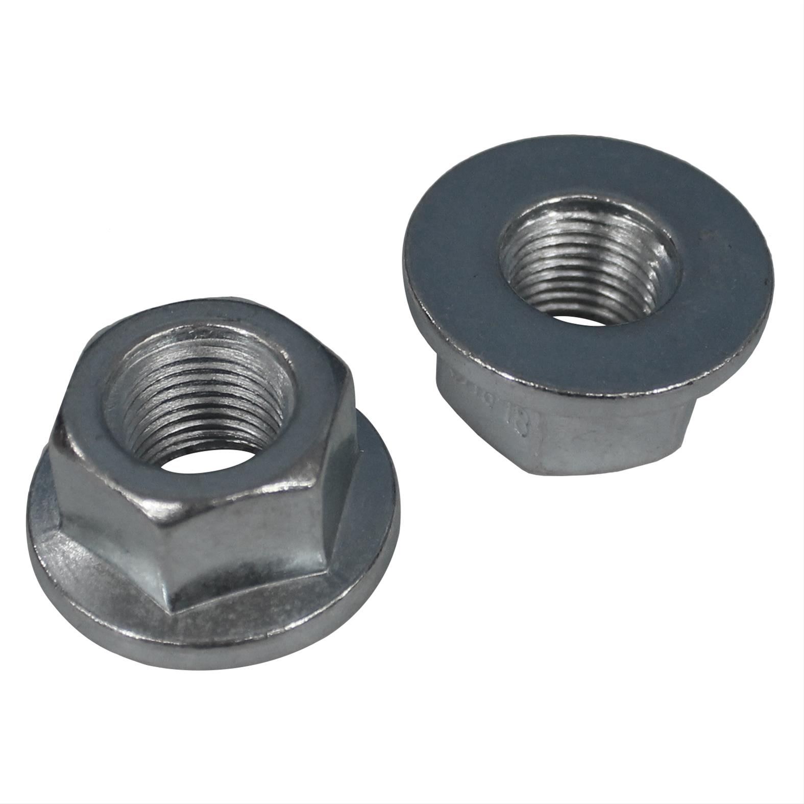 Pack of 4 Dorman 711-514 Wheel Nuts