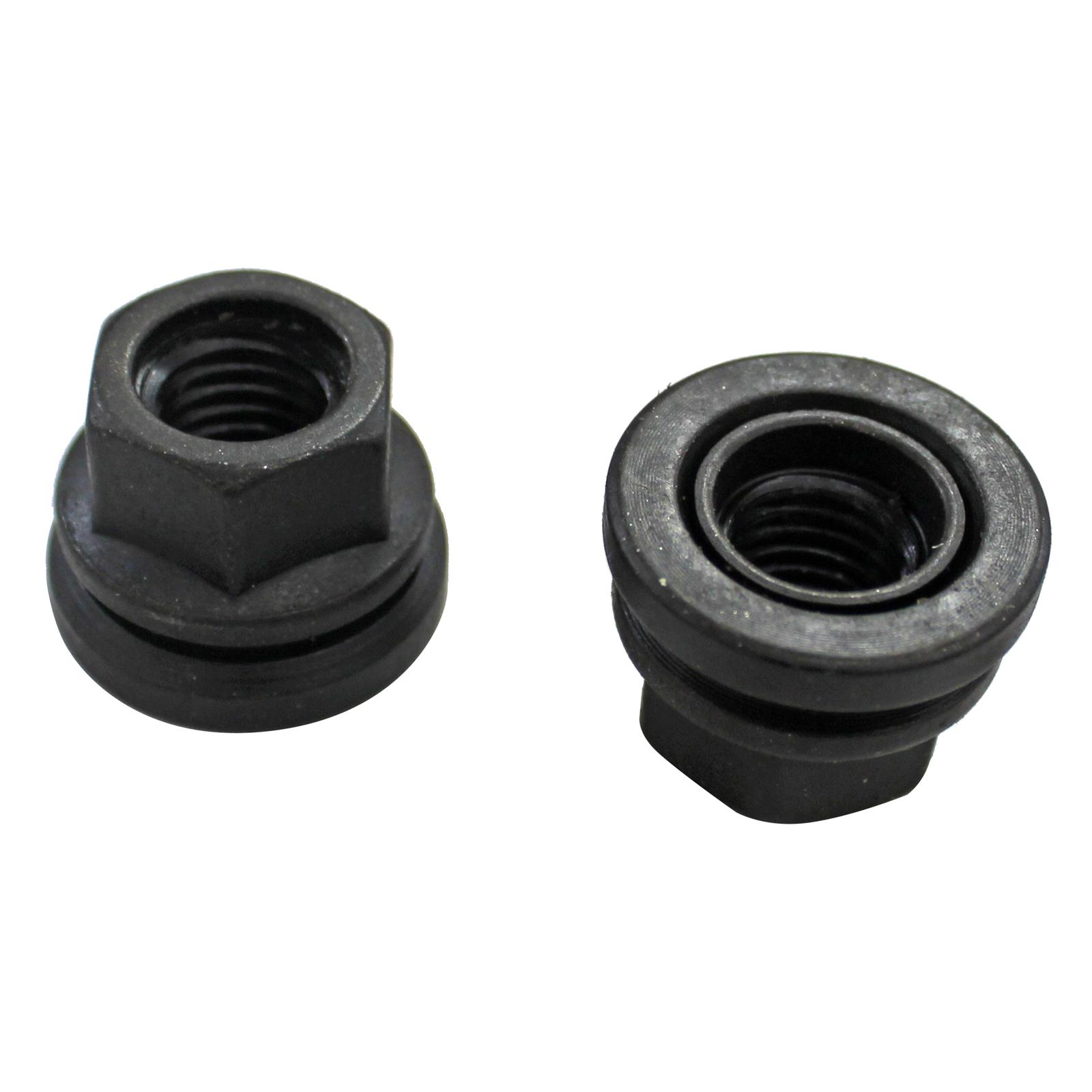SOLD AS EACH Dorman 611-202 Wheel Lug Nut