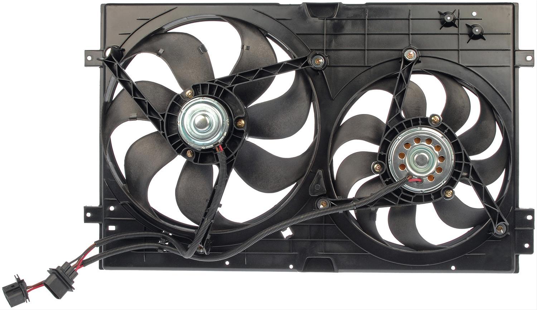 OE Solutions 620-039 Radiator Fan Assy   Dorman